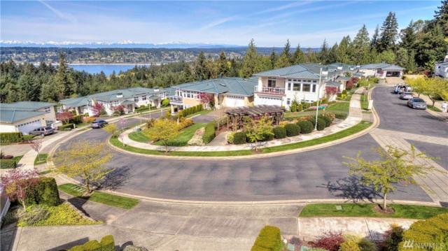 12228 59th Ave NW #19, Gig Harbor, WA 98332 (#1459637) :: Ben Kinney Real Estate Team