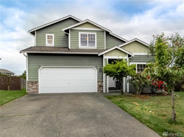 21210 83rd St E, Bonney Lake, WA 98391 (#1459647) :: Kimberly Gartland Group