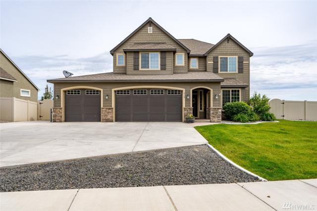 610 Melissa St, Richland, WA 99352 (#1459673) :: Record Real Estate