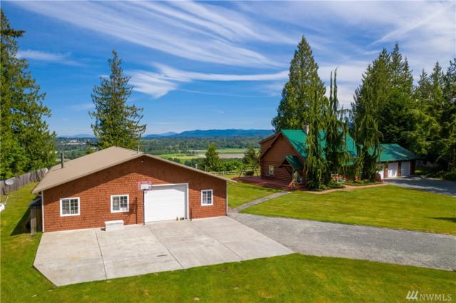 6733 Silvana Terrace Rd, Stanwood, WA 98292 (#1459679) :: Real Estate Solutions Group