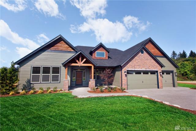 500 N 50th Place, Ridgefield, WA 98642 (#1459690) :: Homes on the Sound