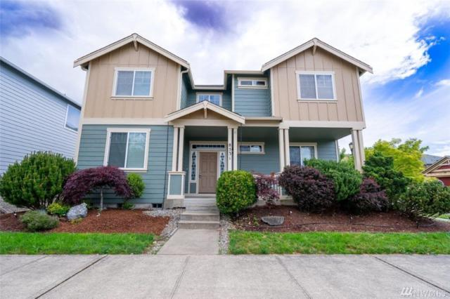 8531 15th Ave SE, Lacey, WA 98513 (#1459691) :: Pacific Partners @ Greene Realty