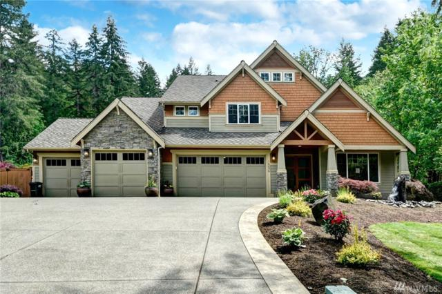 16856 234TH Wy SE, Maple Valley, WA 98038 (#1459708) :: Keller Williams Realty