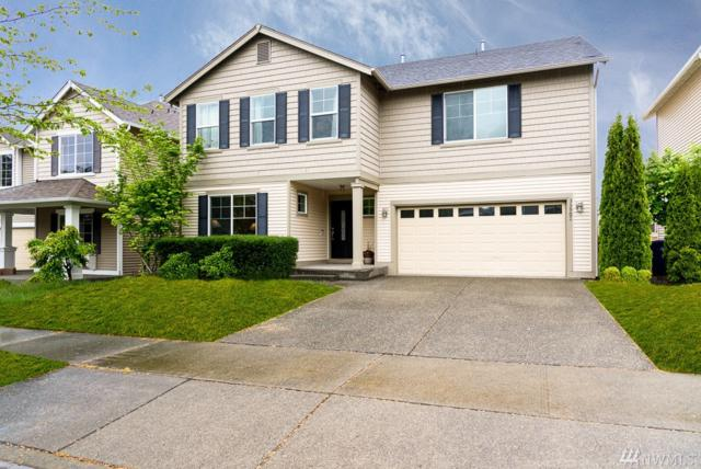 33902 SE Odell St, Snoqualmie, WA 98065 (#1459710) :: The Kendra Todd Group at Keller Williams