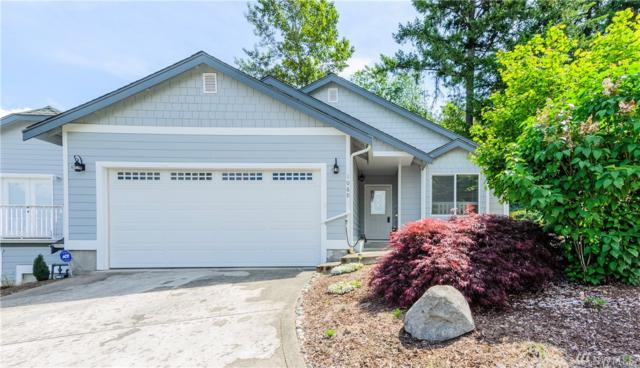 1069 5th St, Steilacoom, WA 98388 (#1459725) :: Ben Kinney Real Estate Team