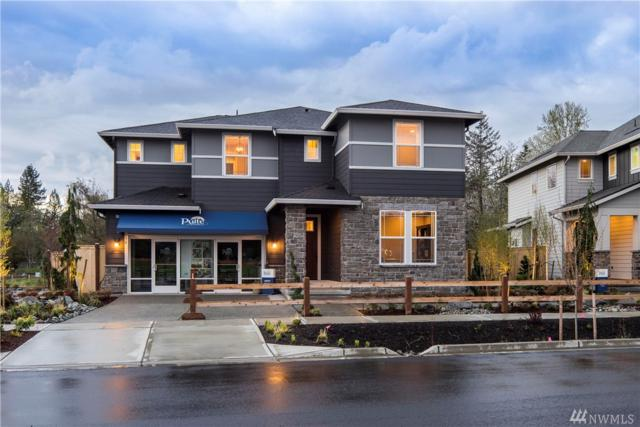 734 NE 4th Street (Model Home Lot 3) St, North Bend, WA 98045 (#1459727) :: Keller Williams - Shook Home Group