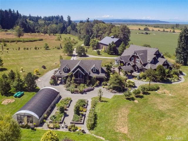 18562 Swanson Lane, Stanwood, WA 98292 (#1459741) :: Homes on the Sound
