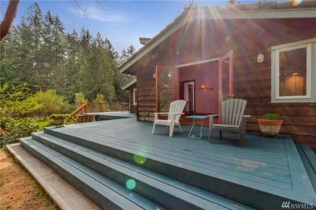 270 Boundary Point Rd, San Juan Island, WA 98250 (#1459746) :: Keller Williams Western Realty