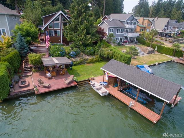 5353 W Tapps Dr E, Lake Tapps, WA 98391 (#1459748) :: Real Estate Solutions Group