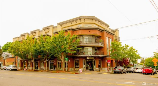6015 Phinney Ave N #305, Seattle, WA 98103 (#1459758) :: The Kendra Todd Group at Keller Williams