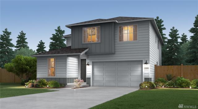7719 22nd  (Lot 76) Lane SE, Lacey, WA 98503 (#1459763) :: Pacific Partners @ Greene Realty