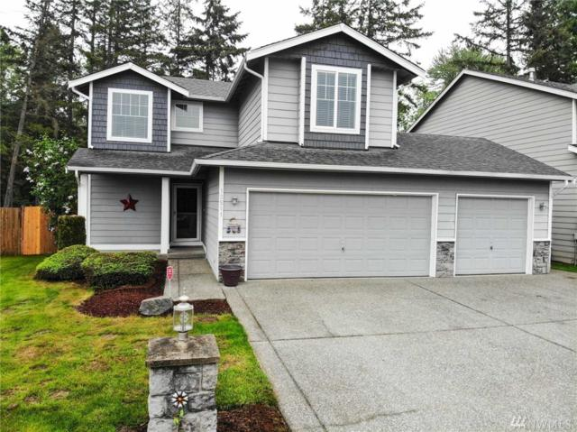 12511 158th St Ct E, Puyallup, WA 98374 (#1459769) :: Homes on the Sound