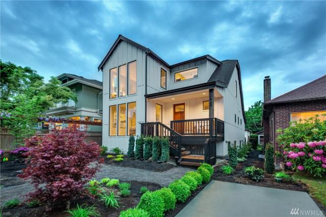 1949 5th Ave W, Seattle, WA 98119 (#1459770) :: Kimberly Gartland Group