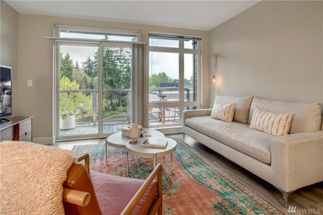 11415 Slater Ave NE #203, Kirkland, WA 98033 (#1459783) :: Priority One Realty Inc.