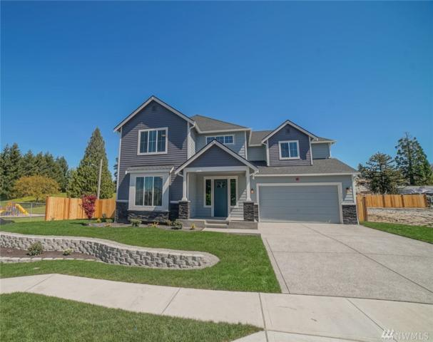 710 19th Ave, Milton, WA 98354 (#1459785) :: Keller Williams Western Realty