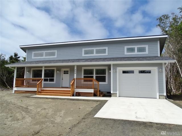 216 Fisher Ave NE, Ocean Shores, WA 98569 (#1459794) :: Real Estate Solutions Group