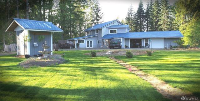 139 Davis Dr, Onalaska, WA 98570 (#1459798) :: Keller Williams Western Realty