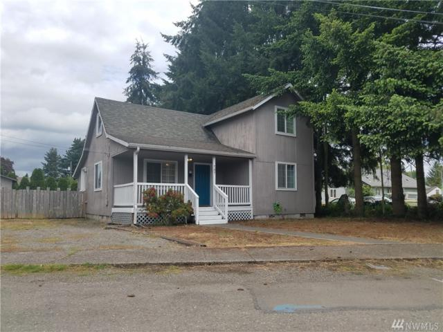 707 W Chestnut St, Centralia, WA 98531 (#1459803) :: Real Estate Solutions Group
