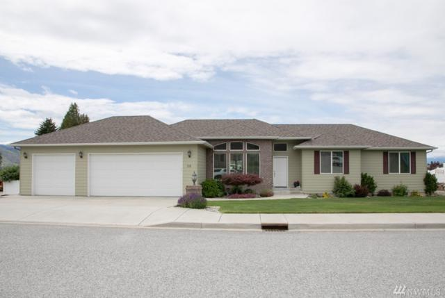 58 Springhill Dr, East Wenatchee, WA 98802 (#1459816) :: The Kendra Todd Group at Keller Williams