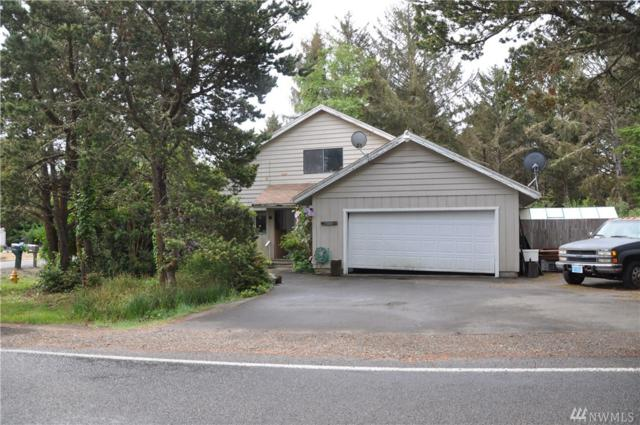 1100 322nd St, Ocean Park, WA 98640 (#1459825) :: Homes on the Sound