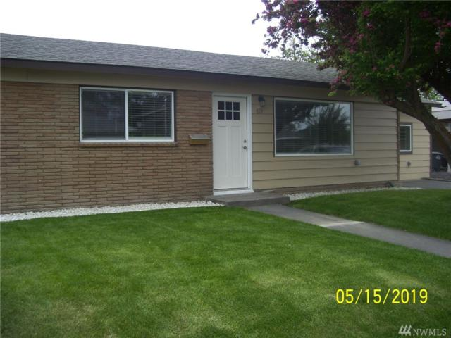 819 S Fairbanks Dr, Moses Lake, WA 98837 (#1459832) :: Kimberly Gartland Group