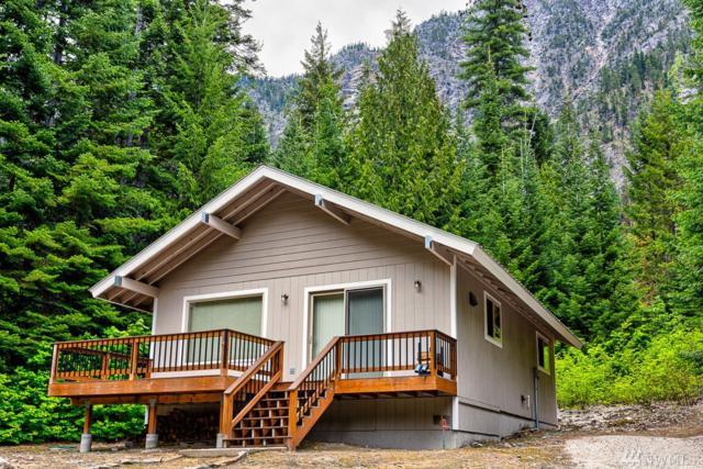 26355 White River Rd, Leavenworth, WA 98826 (#1459844) :: Homes on the Sound