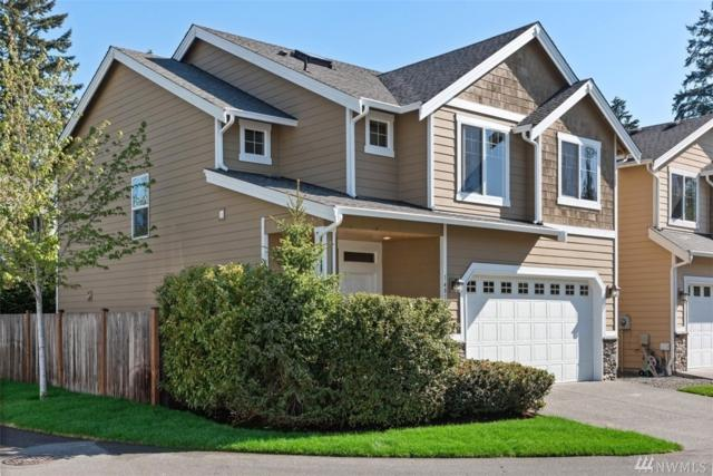14813 26th Place W #13, Lynnwood, WA 98087 (#1459852) :: Homes on the Sound