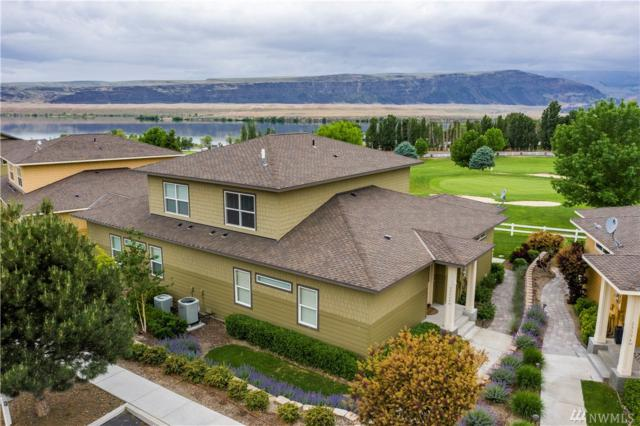 23404 Sunserra Lp NW A22, Quincy, WA 98848 (#1459893) :: Real Estate Solutions Group