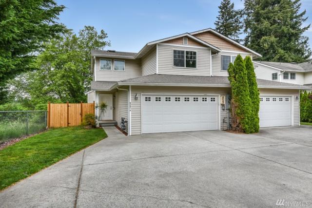 6101 209th St NE A, Arlington, WA 98223 (#1459894) :: The Royston Team