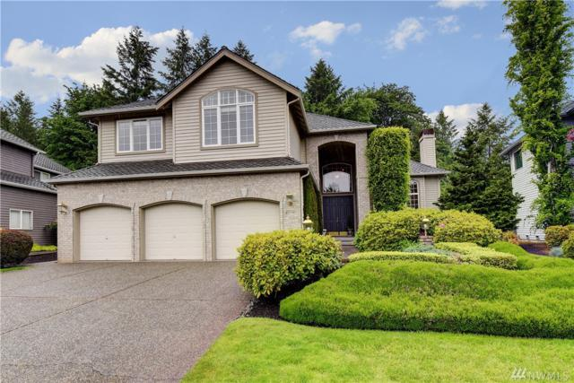 27172 SE 25th Place, Sammamish, WA 98075 (#1459895) :: Platinum Real Estate Partners