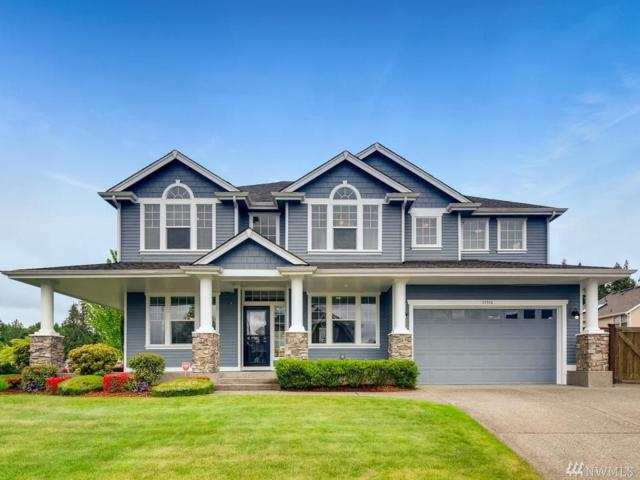 13516 174th St E, Puyallup, WA 98374 (#1459902) :: Keller Williams Realty Greater Seattle
