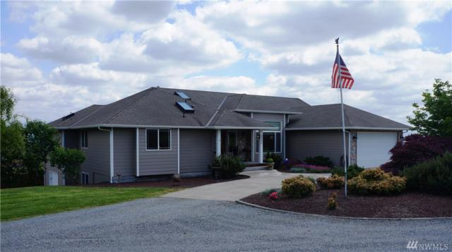25302 Meridian Ave E, Graham, WA 98338 (#1459923) :: McAuley Homes