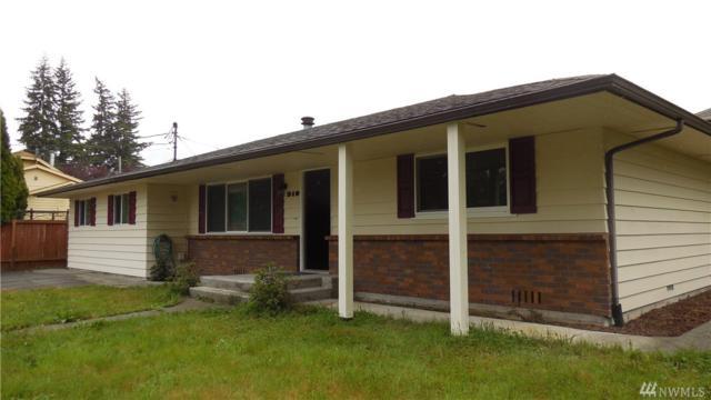 910 Park Dr, Everett, WA 98203 (#1459937) :: Ben Kinney Real Estate Team