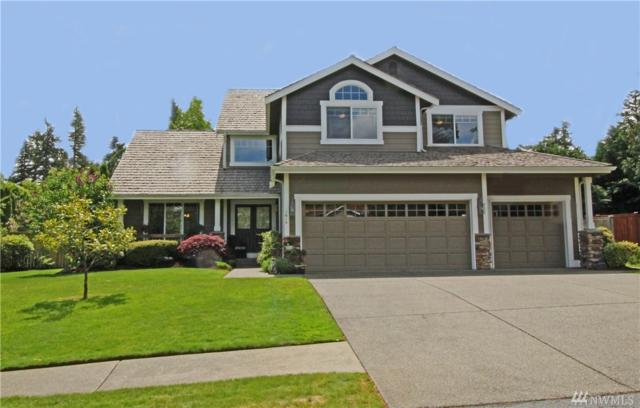 1614 42nd St NW, Gig Harbor, WA 98335 (#1459938) :: Homes on the Sound