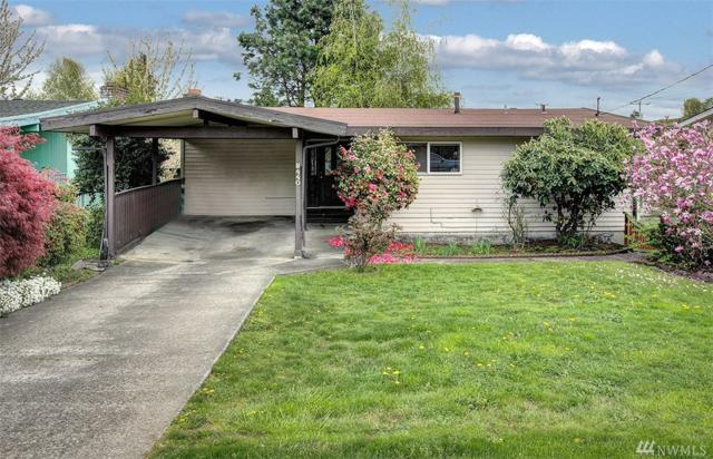 8440 37th Ave S, Seattle, WA 98118 (#1459947) :: Keller Williams Realty