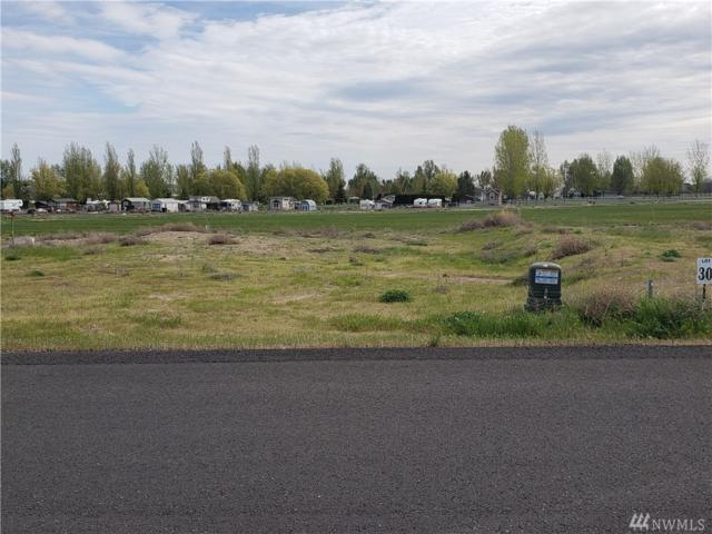 6549 SE Hwy 262 Lot 30, Othello, WA 99344 (#1459969) :: Real Estate Solutions Group