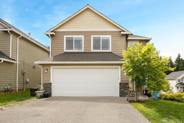 3201 S 2nd Wy, Ridgefield, WA 98642 (#1459970) :: Homes on the Sound