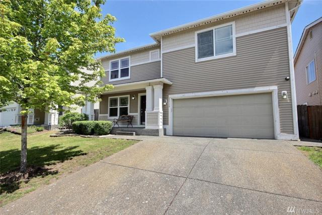 22720 134th Place SE, Kent, WA 98042 (#1459974) :: Homes on the Sound