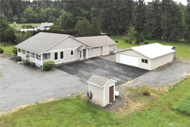 8424 239th St E, Graham, WA 98338 (#1459976) :: Priority One Realty Inc.
