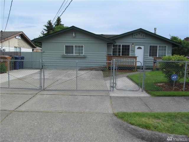 1760 S 43rd St, Tacoma, WA 98418 (#1459984) :: Keller Williams Western Realty