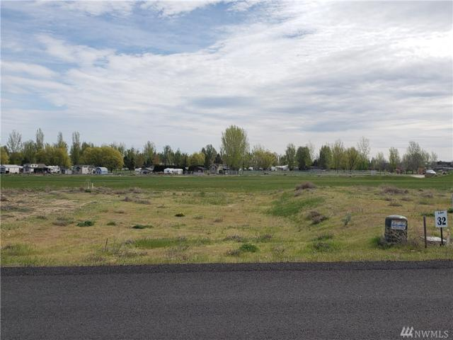 6549 SE Hwy 262 Lot 32, Othello, WA 99344 (#1459997) :: Pacific Partners @ Greene Realty