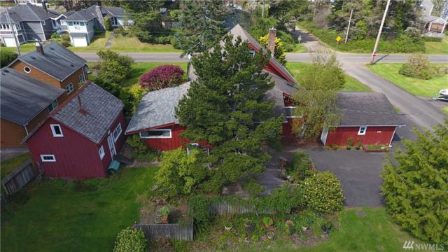 1106 46th Pl, Seaview, WA 98644 (#1460005) :: Homes on the Sound