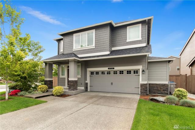 13732 173rd Place SE, Renton, WA 98059 (#1460006) :: Homes on the Sound
