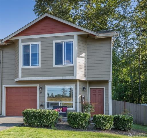 1116 109th St E #5, Tacoma, WA 98445 (#1460028) :: Real Estate Solutions Group