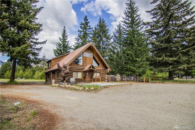 2480 E Sparks Rd, Easton, WA 98925 (#1460032) :: Keller Williams Realty Greater Seattle