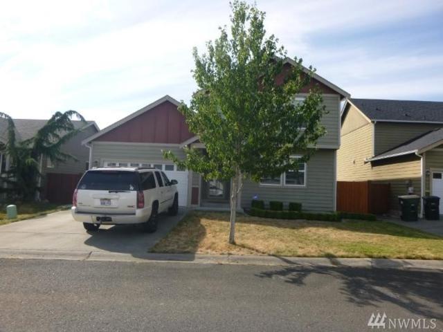 10017 Cochrane Ave Se, Yelm, WA 98597 (#1460056) :: Keller Williams Realty Greater Seattle