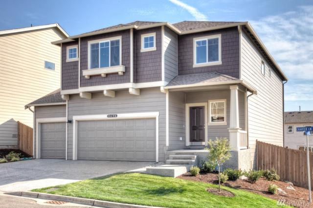6815 226th Ave Ct E #0072, Buckley, WA 98321 (#1460057) :: Kimberly Gartland Group