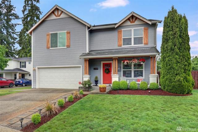 22419 151st St SE, Monroe, WA 98272 (#1460066) :: Homes on the Sound