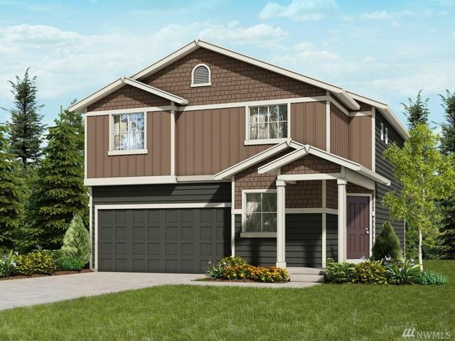 932 Marian Dr #0036, Cle Elum, WA 98922 (#1460078) :: Homes on the Sound