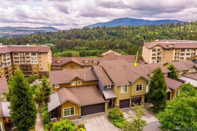 106 Cougar Ridge Rd NW #1703, Issaquah, WA 98027 (#1460082) :: Priority One Realty Inc.
